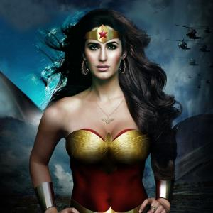 Kat, PC, Anushka? Vote for your fave desi Wonder Woman