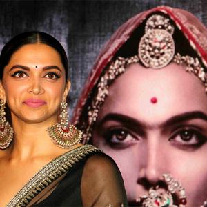 Watch! Deepika talks about how much she was paid for Padmavati