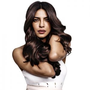 Priyanka Chopra among World's Top 100 Most Powerful Women