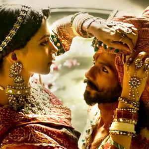 'Why is the PM silent on Padmaavat?'