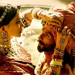 Padmavati trailer: It's outstanding but...