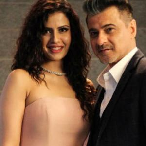 Sanjay Kapoor returns to television