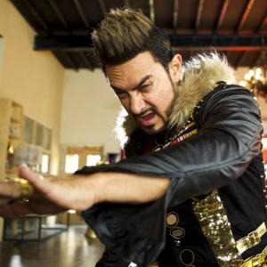 Did Aamir go wrong with Secret Superstar?