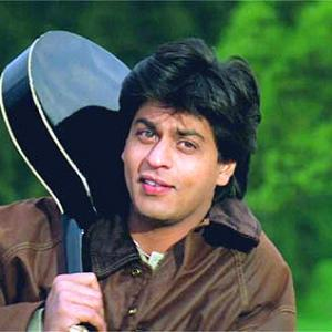 10 Fascinating Lessons from Shah Rukh Khan