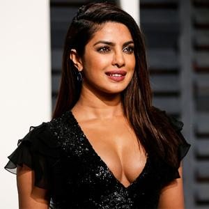 Priyanka Chopra shares a special bond with Meghan Markle