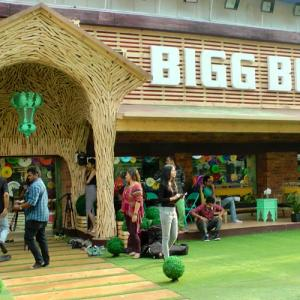PHOTOS: Inside the Bigg Boss 11 house