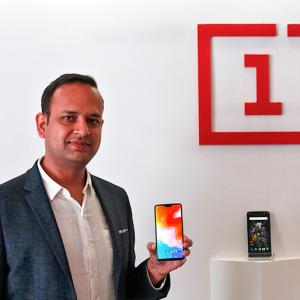 How OnePlus became the No.1 smartphone in India
