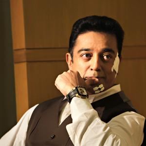 Vishwaroop 2 Review: Slowest thriller ever made
