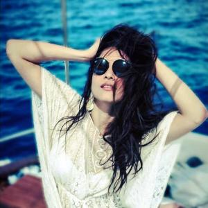 PIX: Tour Greece with Ankita Lokhande