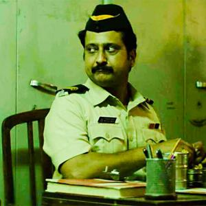 The actor who stole the show in Sacred Games