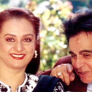 Dilip Kumar at 96: Saira Banu's fascinating memories