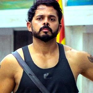 'People saw the real Sreesanth'