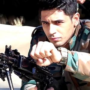 Bollywood's Most Dashing Soldier? VOTE!