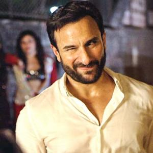 'I'd rather be an actor than a Nawab any day'