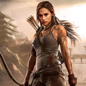 Ready for Alicia Vikander's Tomb Raider?