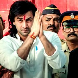 Why should Sanju take pangas?