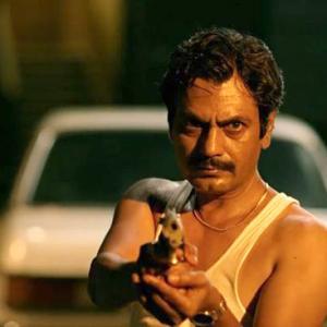 How Sartaj, Gaitonde look in Sacred Games 2 - Rediff com movies