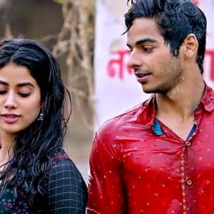 Dhadak Review: Ishaan, Janhvi show promise. Not the film.