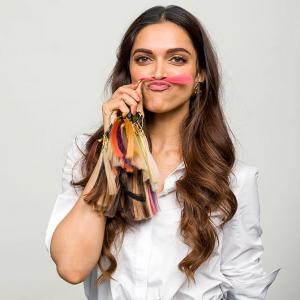 PIX: What is Deepika up to?