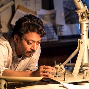 'Irrfan is one of the world's greatest actors'