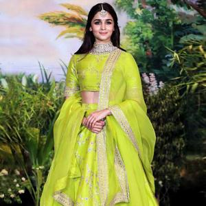 Tips from Alia, Deepika, Disha, Katrina...: How to dress