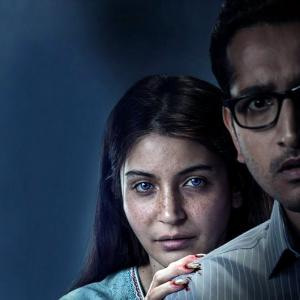 Review: Pari wants to scare you...