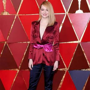 Oscar fashion: Like Emma Stone, Gal Gadot's style? VOTE!