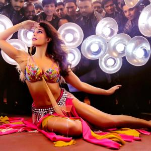 Get ready for Jacqueline's Ek Do Teen!
