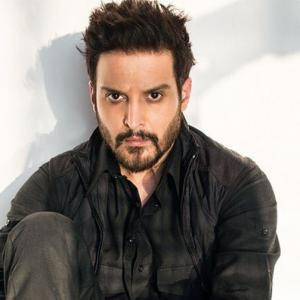 Why Jimmy Sheirgill didn't want to be a chocolate boy hero