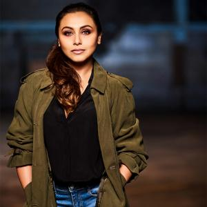Rani Mukerji's 10 Most Unusual Roles