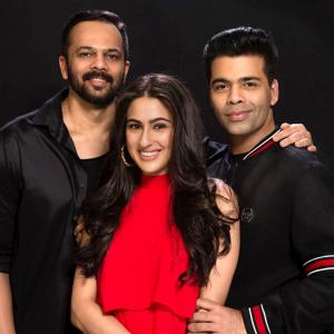 Why Sara Ali Khan took up Simmba