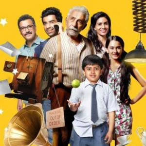 Hope Aur Hum Review: A winsome slice of family life