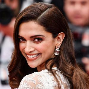 Cannes 2018: Deepika ready to rock and roll!