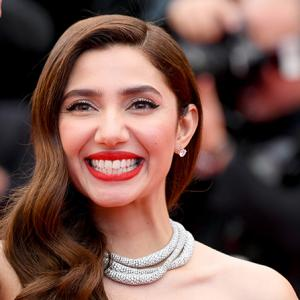 Mahira Khan debuts at Cannes