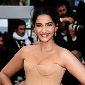 Cannes 2018: Here comes princess Sonam
