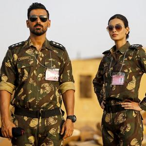Parmanu review: Nothing explosive about this
