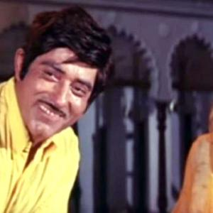 Pakeezah actress dies in old age home
