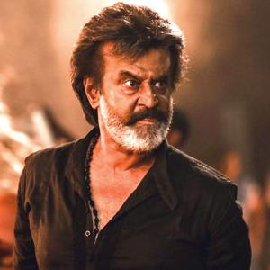 The Many Avatars of Rajinikanth