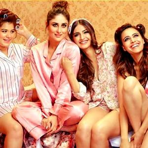 Veere Di Wedding Review: Superficial celebration of sisterhood