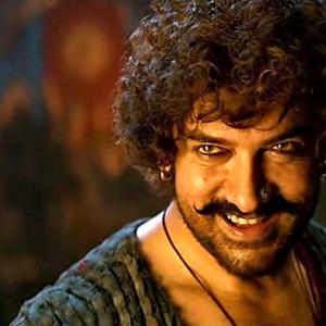 5 Reasons Why Aamir signed Thugs of Hindostan