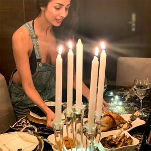 The sexiest Thanksgiving pic you will see!