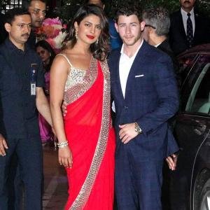Priyanka-Nick wedding: The parties so far