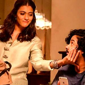 10 Times Kajol Impressed Us