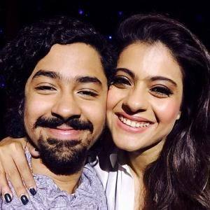 'Kajol's sense of humour is superb'