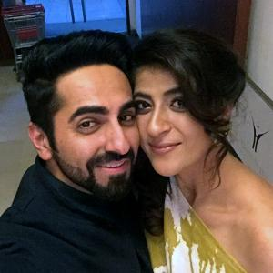 How Ayushmann Khurrana became Ayushmann Khurrana
