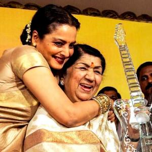 Lata Mangeshkar's BIGGEST regrets