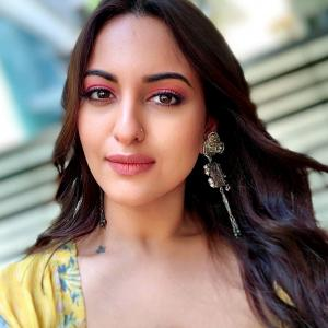 Will Sonakshi join Politics? She says...