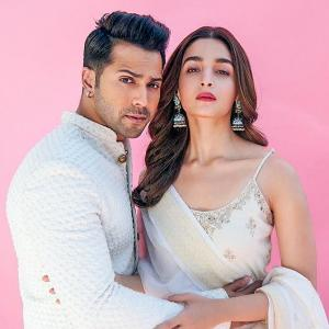 Will Kalank be Varun-Alia's BIGGEST OPENER?
