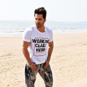 10 times Varun Dhawan looked WOW!