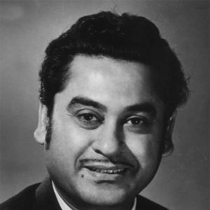 When Kishore Kumar came with an invisible boy!